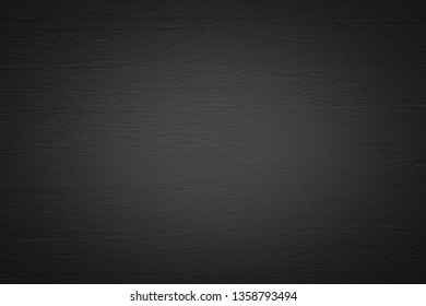 Black color texture pattern abstract background can be use as wall paper or wallpaper blackboard for education content for scient background for text background.