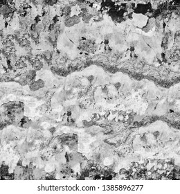 Black dusty scratchy texture. Abstract grainy background, old painted wall. Grunge retro texture pattern. For poster, banner, urban design