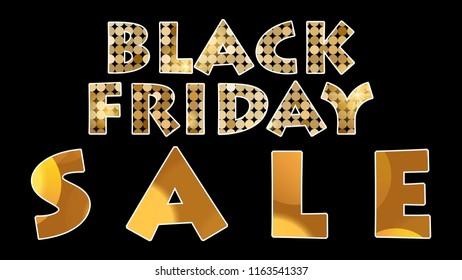 Black friday sale concept 020 background - High resolution