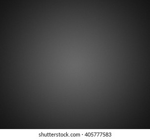 Black gradient abstract.