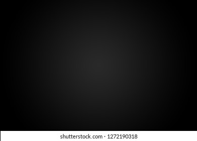 black gradient abstract background