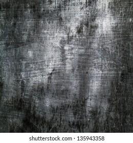black graphite texture ; grunge background