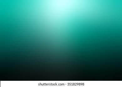 black green gradient abstract background