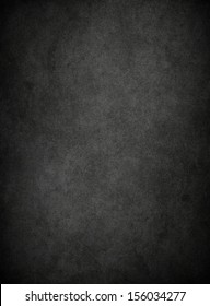 Black grunge texture, background with space for text