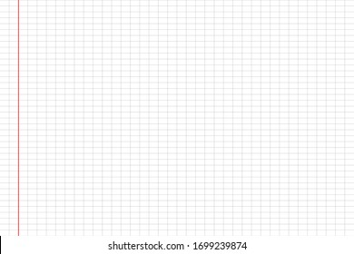 Black guide lines on a white background,abstract grid line,grid paper texture
