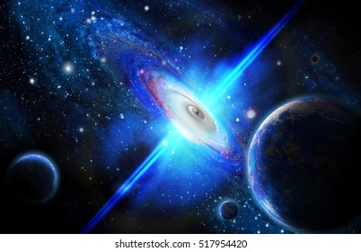 Black Hole Of Setween II