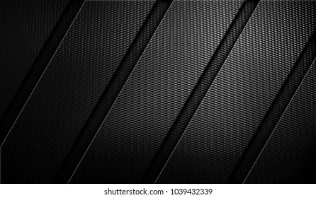 black metal mesh design background