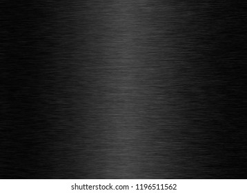 Black metal texture Industrial Black Metal Texture Background Or Dark Steel Texture Surface Shutterstock Black Brushed Metal Texture Images Stock Photos Vectors