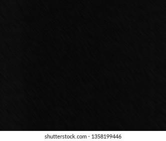 Black metal texture background with dark steel surface