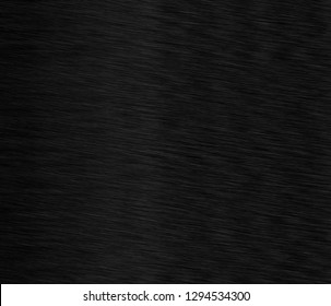 Black metal texture background - Illustration