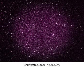 black pink glitter texture background