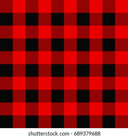 black and red, plaid pattern, fashion fabric, design textile, background texture