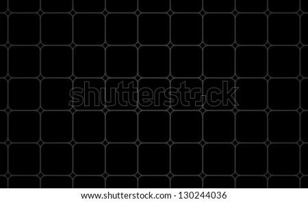 Black Texture Business Card Large Screen Stock Illustration