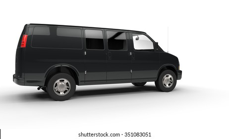 Black Van 2