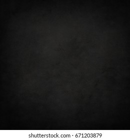 black very fine grain leather texture background