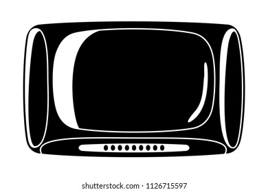 Cable Tv Poster Images, Stock Photos & Vectors | Shutterstock
