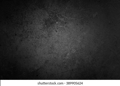 Black Wall Backdrop