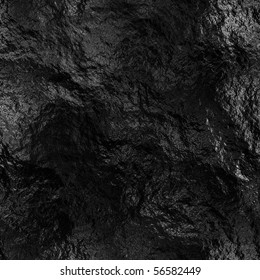 the black wall seamless texture