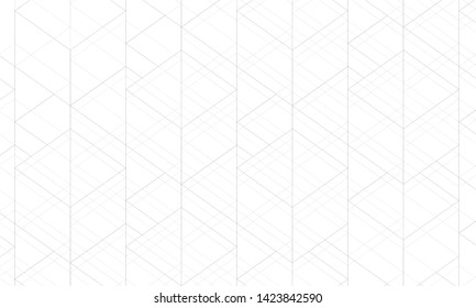 Black and white block 3D graphic texture style on white background HD image