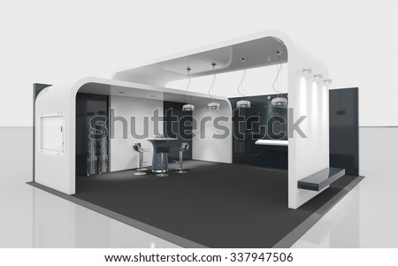 D Exhibition Booth Design : Trade show displays events exhibits booths skyline