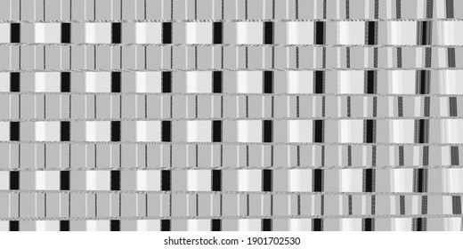 black white gray horizontal square shape lined strips isolatedwith light gray vertical line strip incense shades fabric look back ground ceramic wall tile design5.jpg
