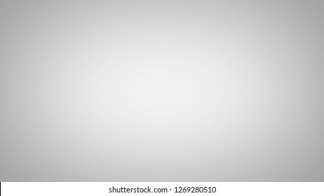 Black and white oval gradient fade vignette texture