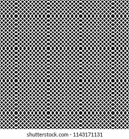 Black white seamless background. Geometric, endless pattern. Simple shapes and lines. Print for bandanas, interior items, scarves, hijabs, print on fabric.