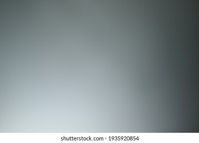 Black and white smooth gradient background image, gray