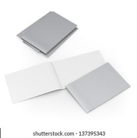 Broschüre 3d Images, Stock Photos & Vectors | Shutterstock