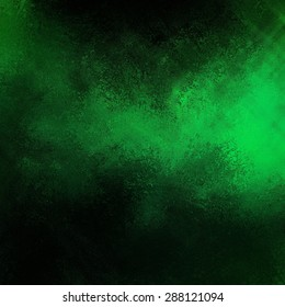 blank green and black background textured Christmas design