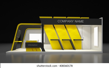 Exhibition Booth Design Concept : Booth design images stock photos vectors shutterstock