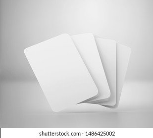 Playing Card Box Template from image.shutterstock.com