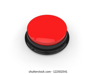 Blank red button - any message