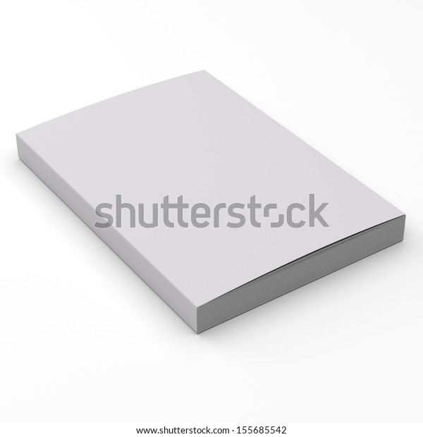 blank thick catalog
