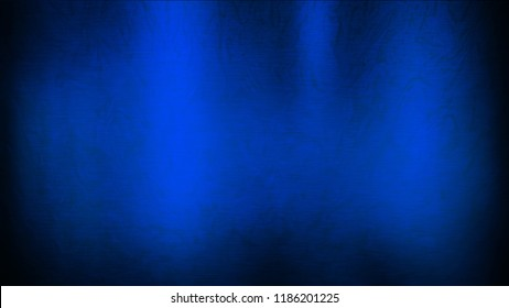 blu light abstract background