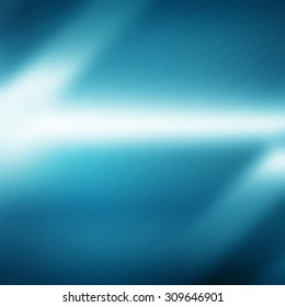 blue abstract background stainless metal texture subtle pattern, beams of spot light