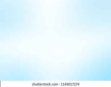 blue abstract blur background,gradient
