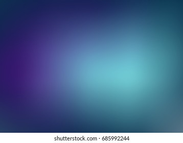 фотообои blue abstract blurred background,gradient
