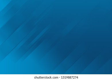 Blue abstract, Computer generated Blue background, copy space banner.