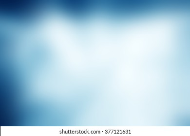 Blue abstract contemporary texture background - trendy health business website template with copy space.
