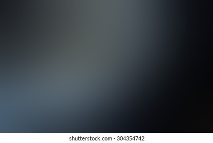 Blue abstract dark blurred background, smooth gradient texture color, shiny bright website pattern, banner header or sidebar graphic art image