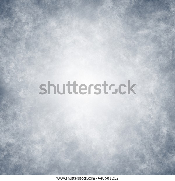Blue abstract grunge background