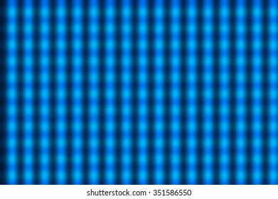 Blue abstract pattern  seamless background texture