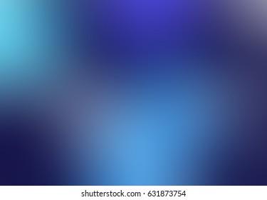 фотообои blue background