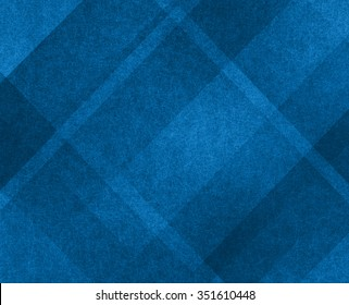 blue background, plaid textured background with diagonal stripes