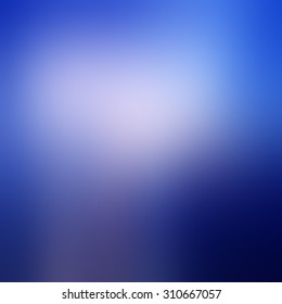 фотообои blue background, subtle abstract light effect
