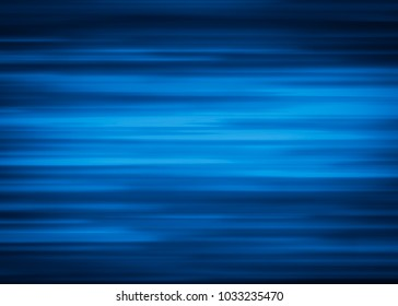 Blue background texture abstract graphic fast dark black line pattern.