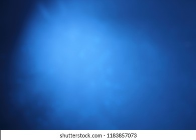 blue black abstract background blur gradient