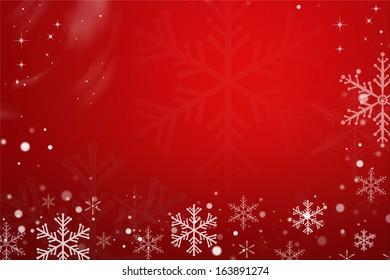 blue Christmas Snowflake  Backgrounds