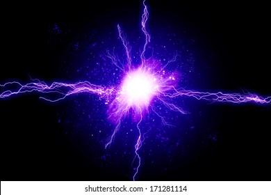 Blue energy light